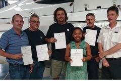 Base Operator Training - AAL-SA, Cape Town International Airport 2015