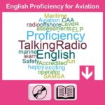 English Proficiency for Aviation CD and Manual pink