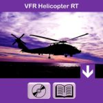VFR Helicopter RT CD and Manual