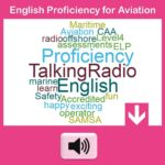 English Proficiency for Aviation Audio pink