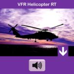 VFR Helicopter Audio only