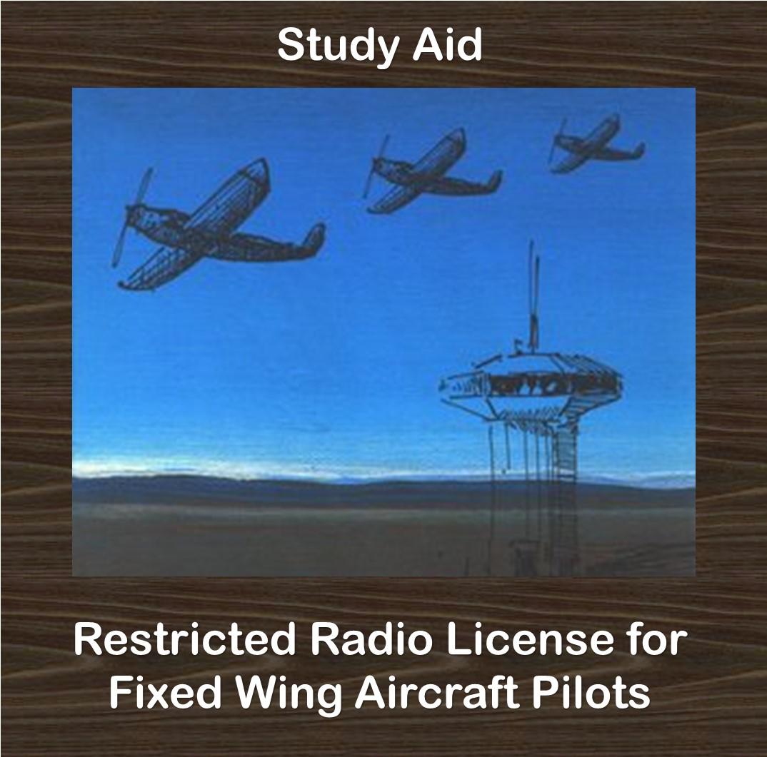 marine radio operator permit study guide